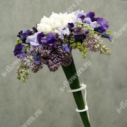 Букет невесты номер - 1085